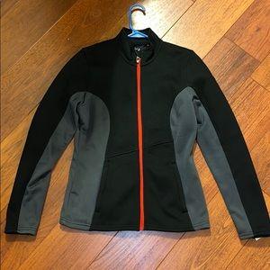 NWT Women's lightweight Spyder jacket